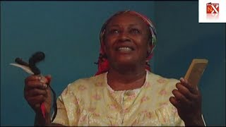Ifeoma the Trouble Maker Nigerian Movie [Part 1]