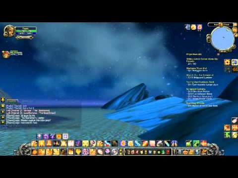 WoW Explorixer's   Deadmines Outlands 4.0.3a