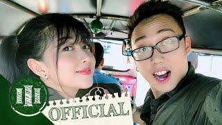 THAILAND TRIP | Ginô Tống x Kim Chi | PHIM CẤP 3