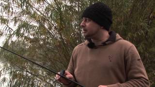 Puść film :: CARP FISHING TV :: Horizon XTK Rod