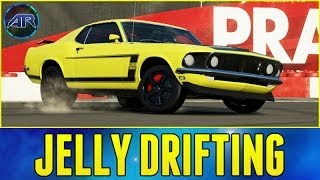 Forza 5 : Jelly Ford Mustang Boss 302 (How To Make A Jelly