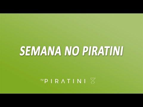 Semana no Piratini: Veja o que aconteceu entre os dias 16 e 23 de junho