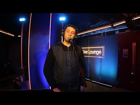Example - Dark Horse in the BBC Radio 1 Live Lounge