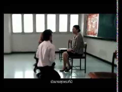 [MV] Cảm động về tình cảm thầy trò Thái Lan