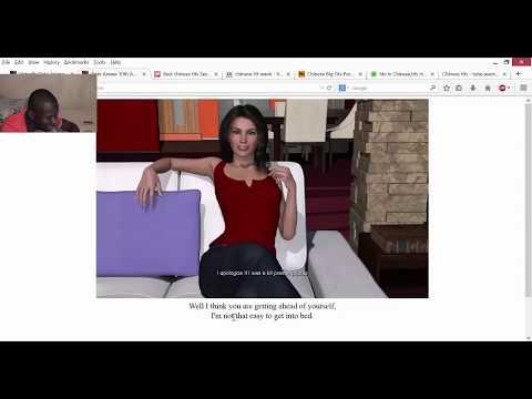 dating simulator gilf dating