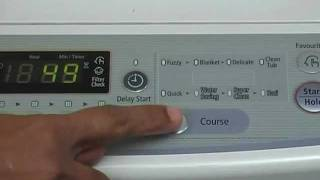samsung smgwa82v4g washing machine training youtube samsung oven wiring diagram samsung fully automatic washing machine wiring diagram #14