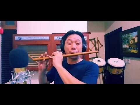 [LIVE] - Vung Roi Quất Ngựa - Sáo trúc Nsut Đinh Linh
