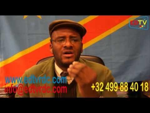 BABI BALUKUNA PARLE DE DIOMI NDONGALA, DENIS LESSIE ET DU M23 DANS ANALYSE POLITIQUE.