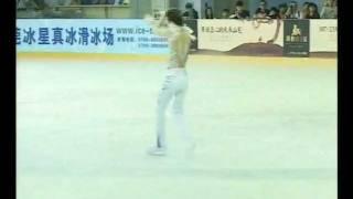 Misha Ge Short Program / SP  The Dying Swan  Asian Trophy 2011.avi view on youtube.com tube online.