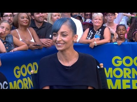 Nicole Richie Interview 2014: Reality Star Talks 'Candidly Nicole'