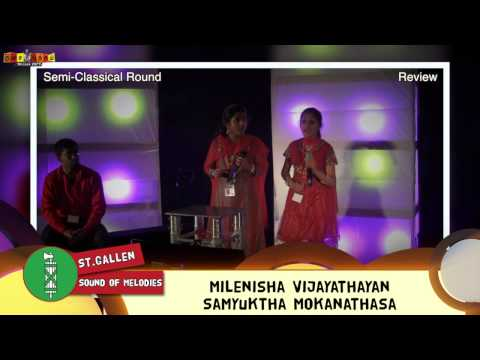 Isai Yutham show - Episode 20 - Grand Finale