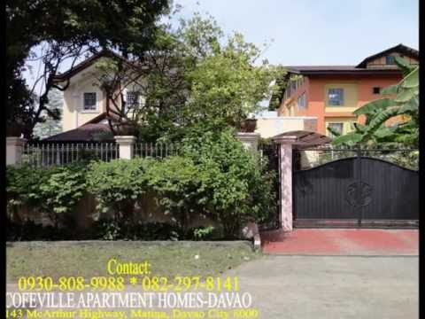 HOUSE & LOT FOR SALE IN DAVAO CITY. Contact: 0930-808-9988.