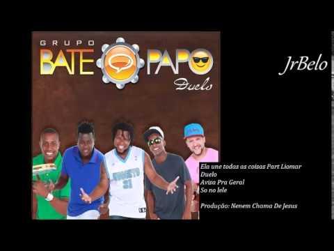 Grupo Bate Papo Cd Completo EP 2014 - JrBelo
