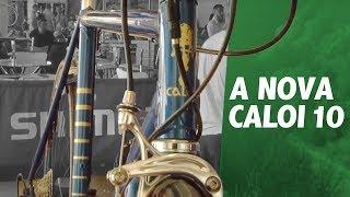 Bikers Rio Pardo | Vídeos | Lançamento da nova Caloi 10, edição comemorativa 120 anos