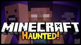 Minecraft: Mod Showcase - HAUNTED! (1.6.4)