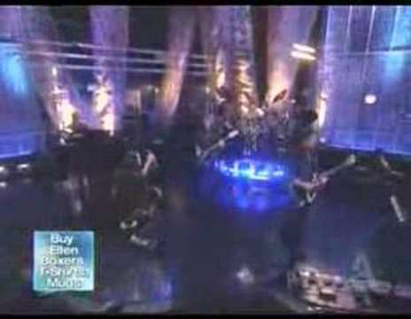 Arnel Pineda - Journey on ELLEN