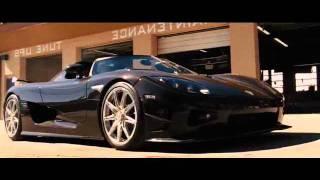Danza Kuduro Fast Five Scene (Italiano)