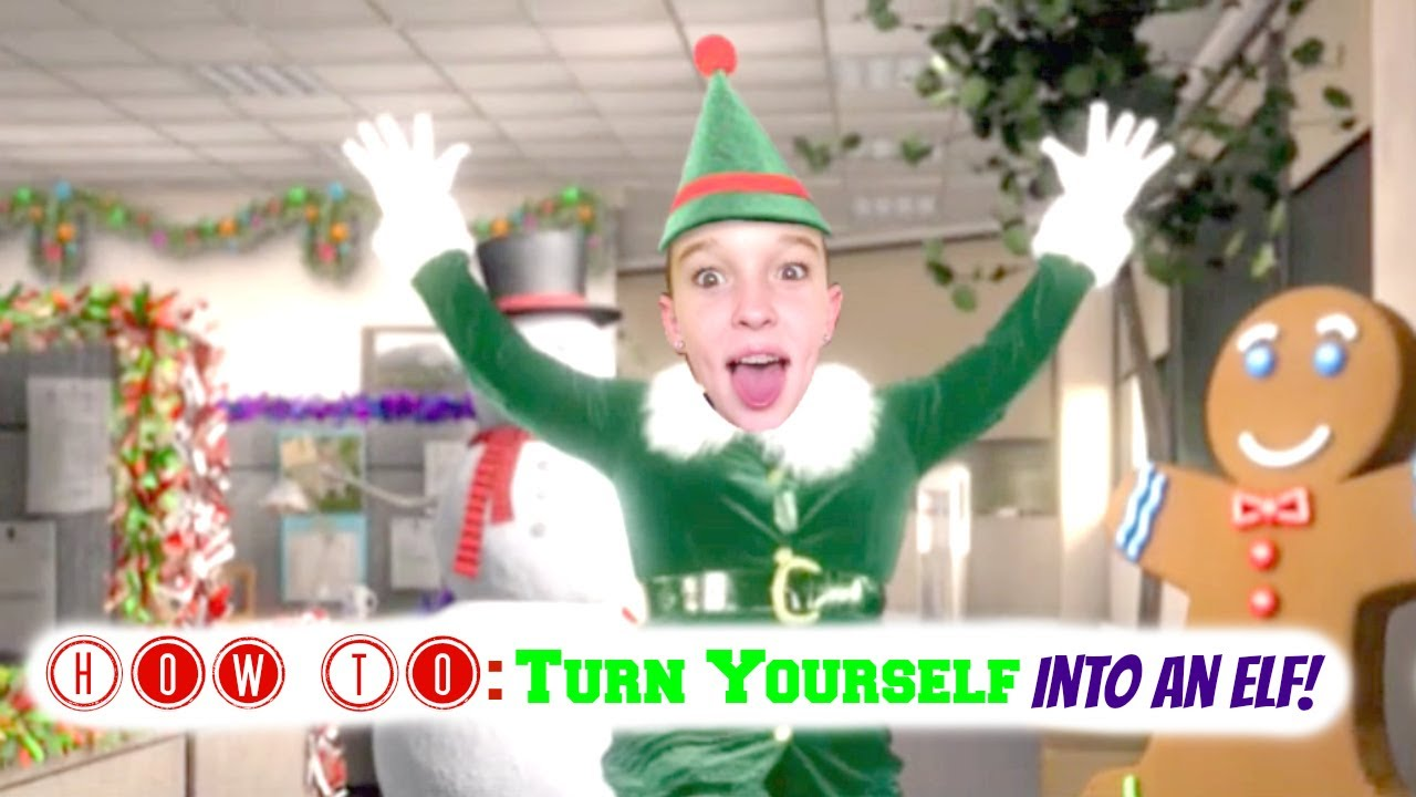 - Office max elf yourself free download ...