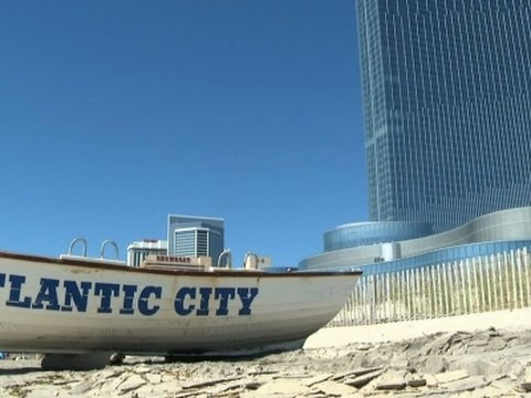 Home in Cross Hairs of Atlantic City's Future