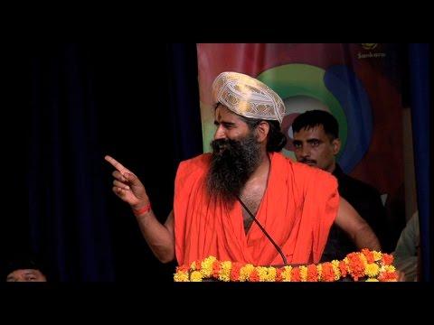 S - Vyasa Yoga University | Bangaluru | 24 April 2017 (Part 4)