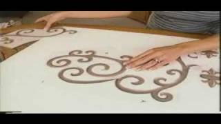 Tatouage Murals- Wrought Iron Tatouage Www