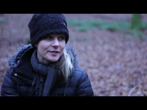 Sandra Harnisch-Lacey, Creative Wales Award - Interview