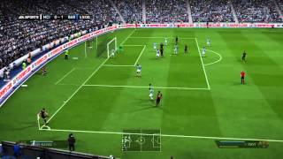 [HD] UEFA Champions League: Manchester City Vs. FC