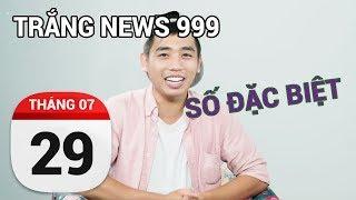 [SỐ ĐẶC BIỆT] - Tuấn Tiền Tỉ & Hải Dớ phân tích việc đạo nhái của Sơn Tùng MTP  TRẮNG NEWS 999  