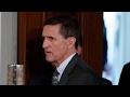 White House defends vetting of Gen. Michael Flynn