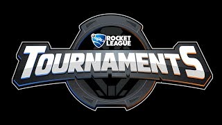 Rocket League - Tournaments Teaser