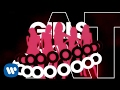David Guetta feat Flo Rida & Nicki Minaj - Where Them Girls At - Lyrics video view on youtube.com tube online.