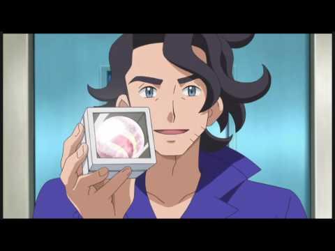 Phim Hoạt Hình Pokemon XYZ Tập 3 ( Thuyết Minh )