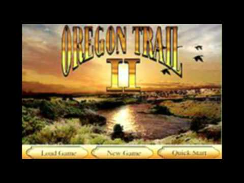 Oregon Trail II Music - Native Settlement 2