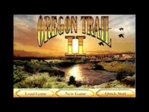 Oregon Trail II Music - Native Settlement 2