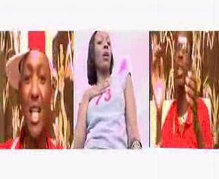 Deux Vultures - Katika Video