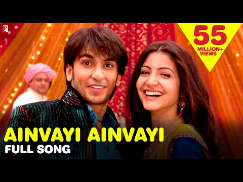 &quot;Ainvayi Ainvayi&quot; - Full Song in HD - BAND BAAJA BAARAAT