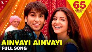 Ainvayi Ainvayi - Song - Band Baaja Baaraat