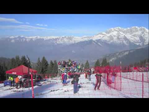 Video Porapark - Monte Pora