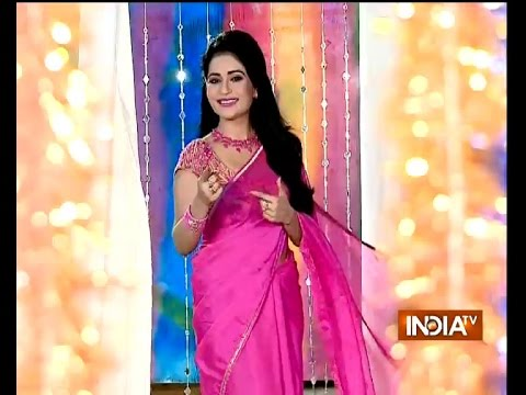 Saas Bahu Aur Suspense | 30th June, 2016 - India TV