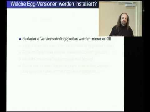 Image from Nachvollziehbare Anwendungsinstallation mit zc.buildout