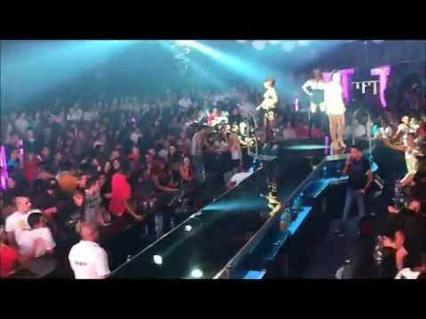 DJ ZION BEAT - Malina 2012