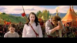Le Monde De Narnia 1 Bande Annonce VF