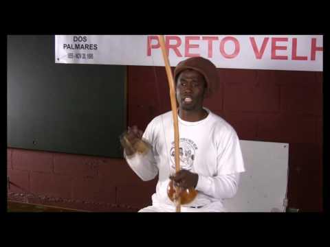 Capoeira Angola Lyrics - Maior e Deus - Capangola.com