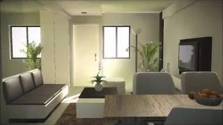 LumentRT 3 Room HDB Flat