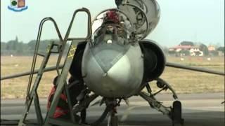Aereo Da Guerra F-104 Starfighter Film Completo In