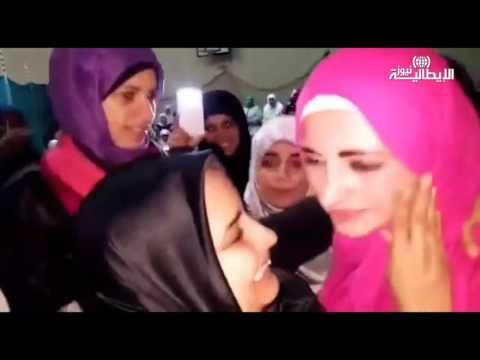 شابة إيطالية تعلن إسلامها في أول أيام رمضان