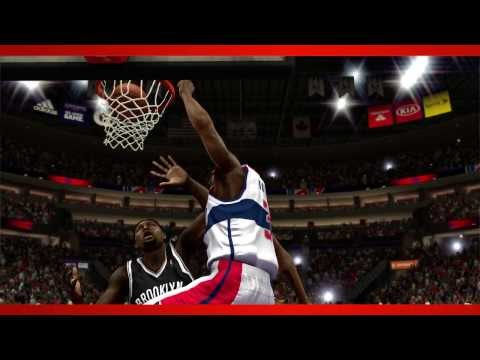 Thumbnail image for 'New 'NBA 2K14' Developer Diary'