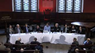 The Debate at openoxford