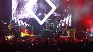 Linkin Park - Faint - Porto Alegre - 12/10/12.avi view on youtube.com tube online.