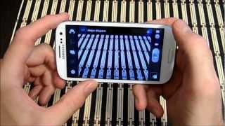 Videoreview Samsung Galaxy S III En Español
